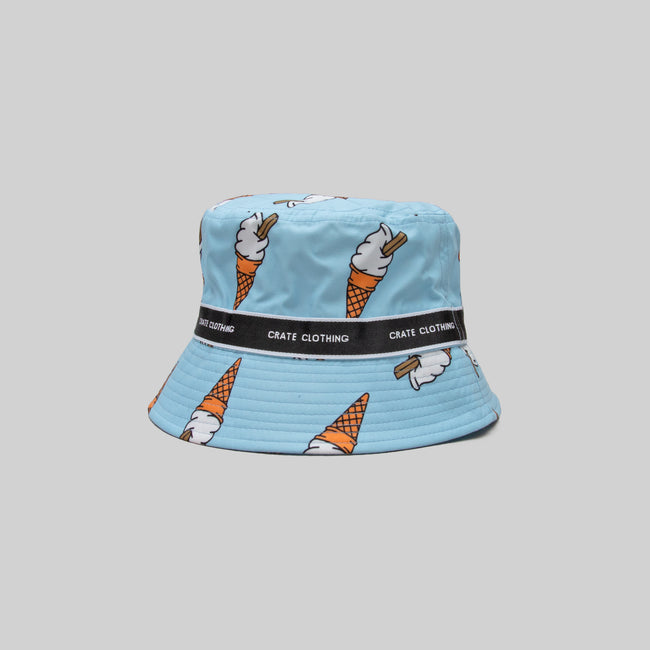 Ice Cream Bucket Hat