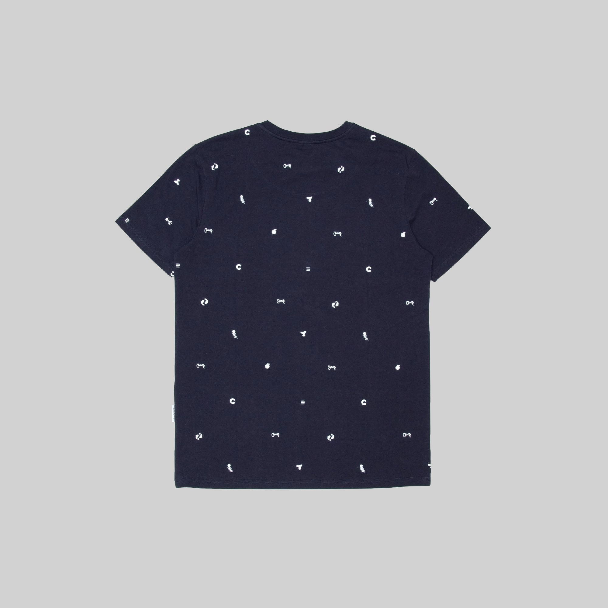 Mens Simple T-shirt 3.0