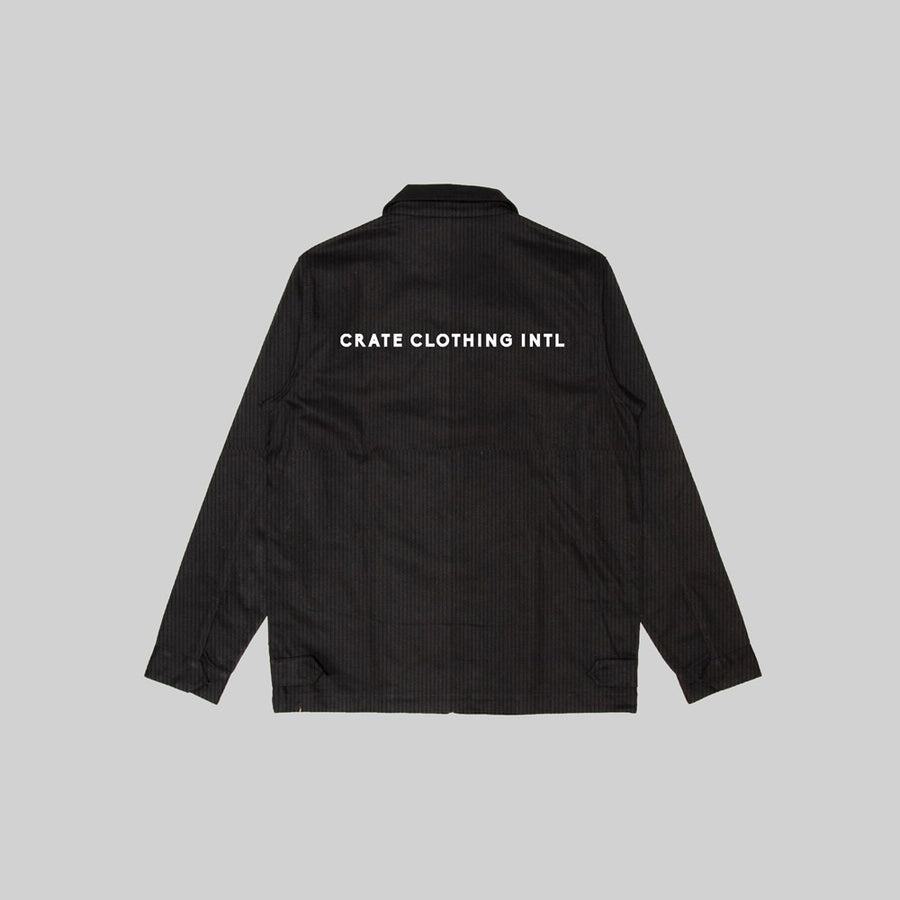 Men's Working Mans Reversible Jacket