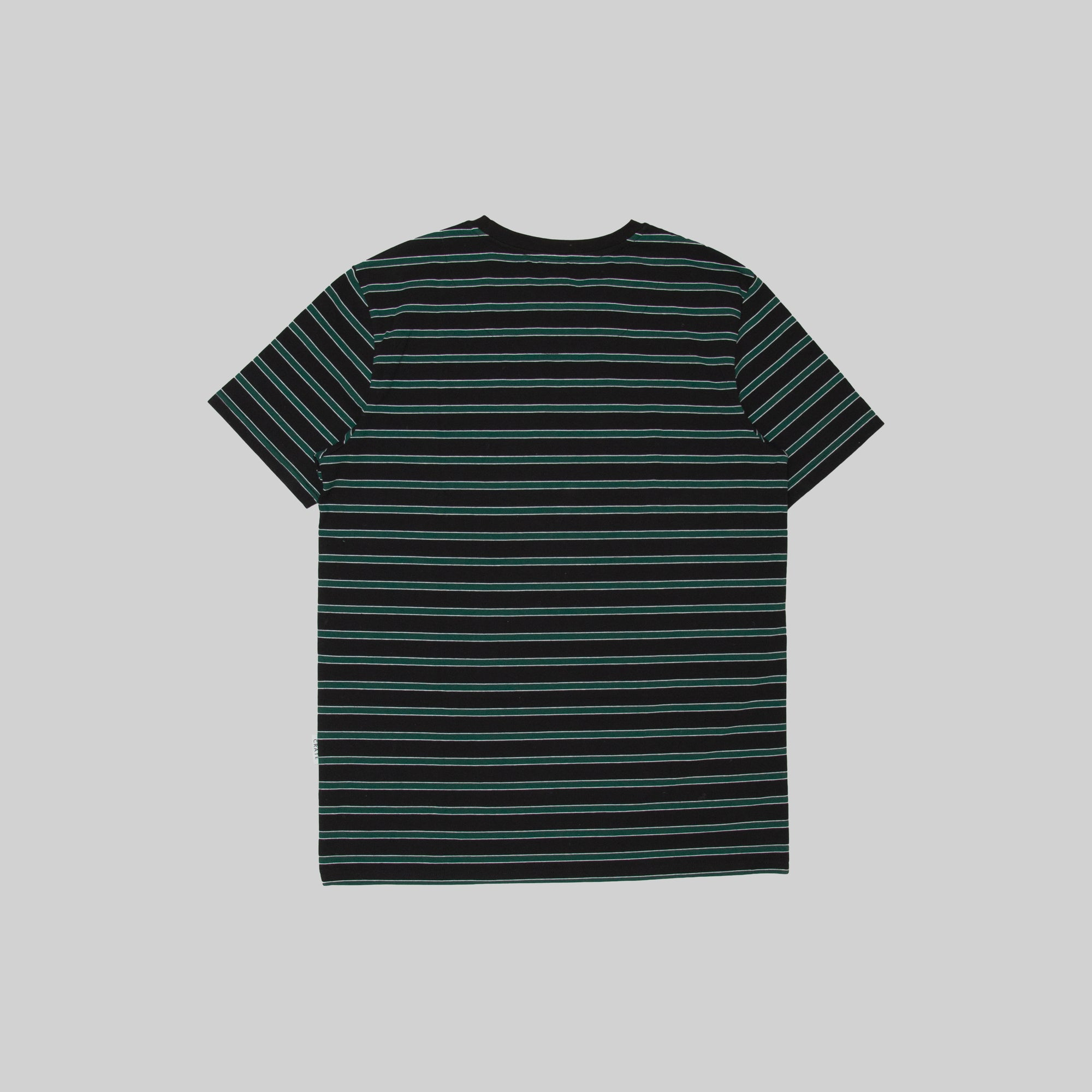 Mens Easy Stripe T-Shirt