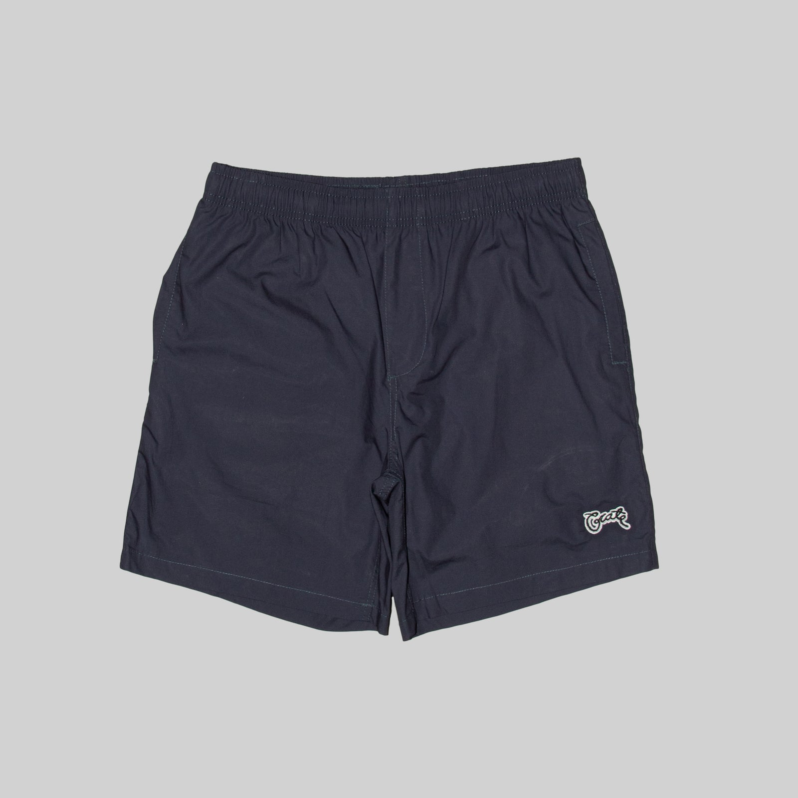 Mens Stamp Swim Shorts
