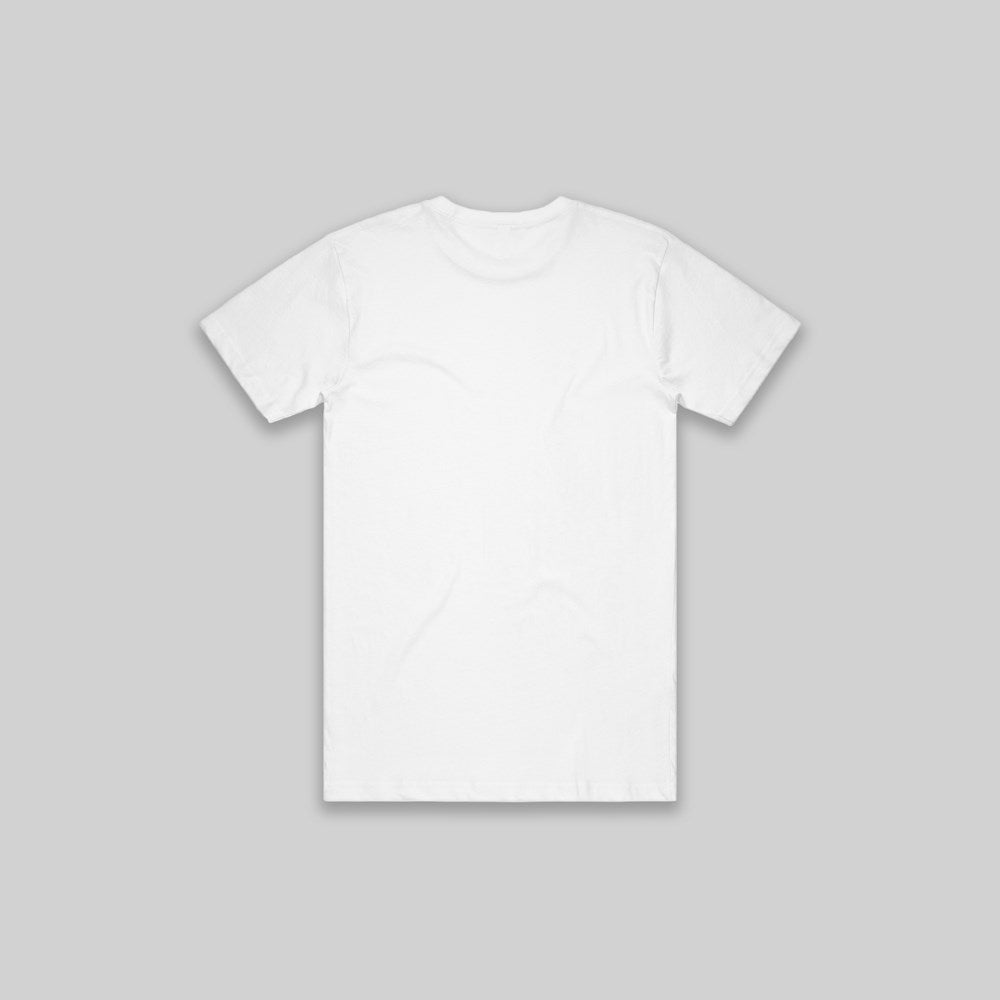 Crate White Shark T-Shirt