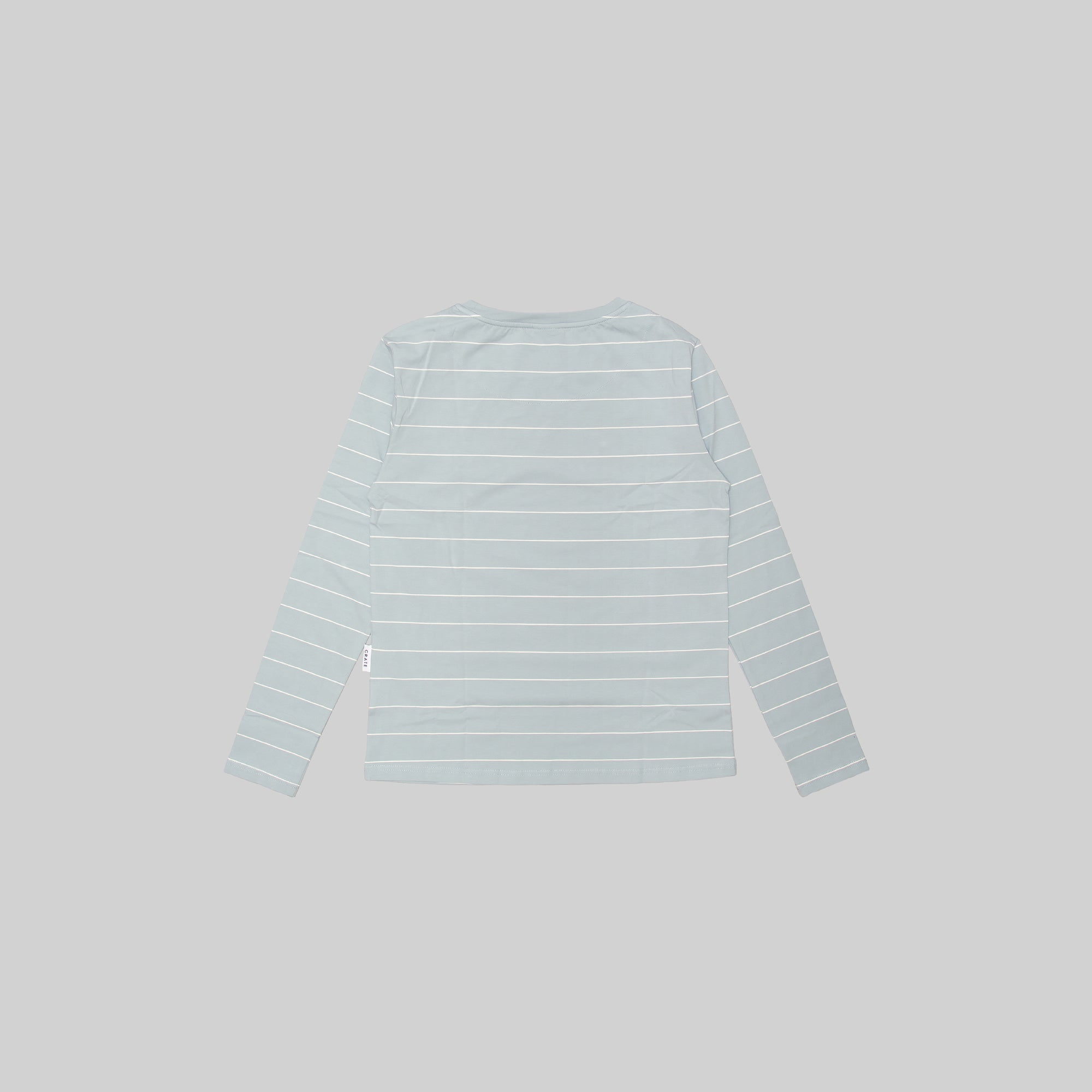 Womens Sailor Long Sleeve