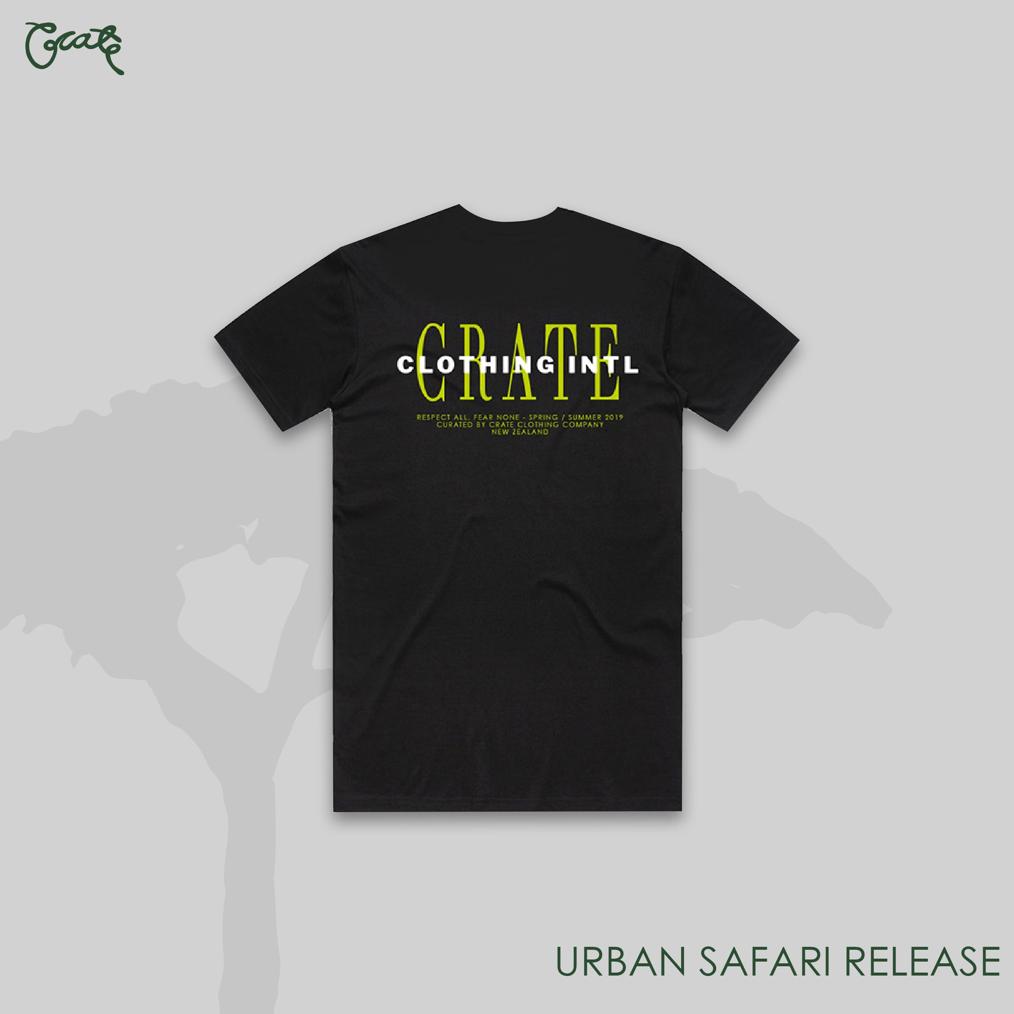 Urban Safari Bundle 3