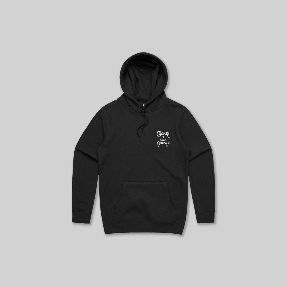 Men's Crate Day X Good George Hoodie