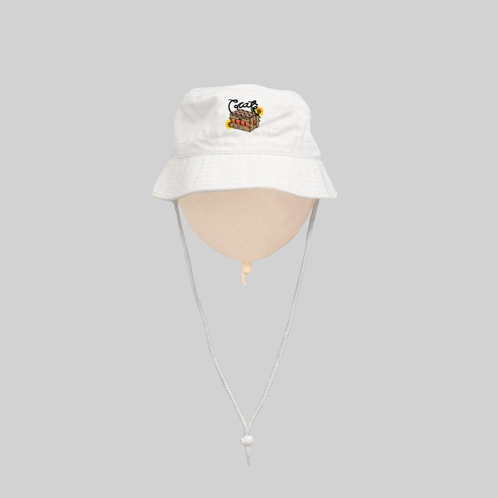 Unisex Crate Day Bucket Hat