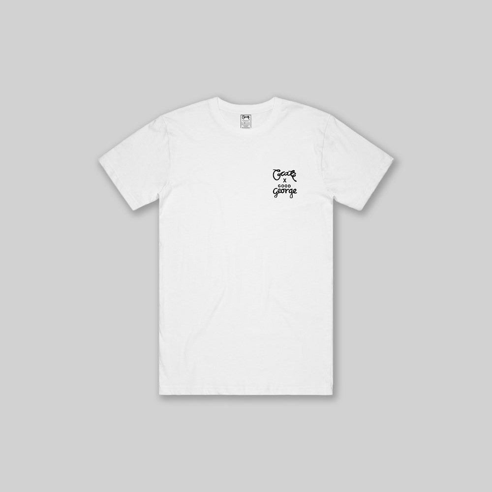 Men's Crate Day X Good George Tee