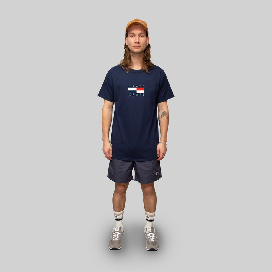 Mens toms 2.0 t-shirt