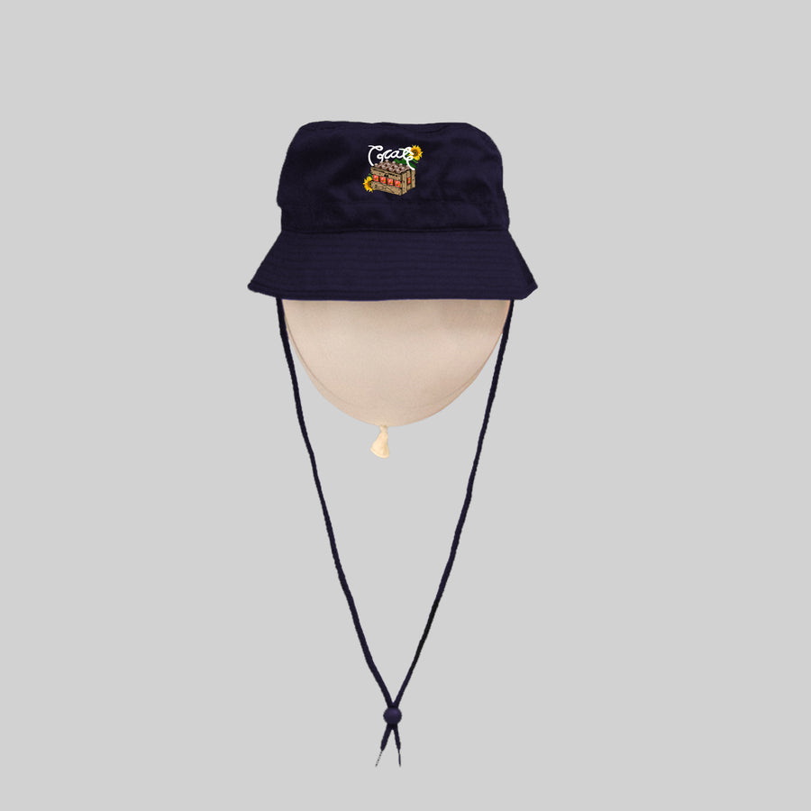 Unisex Crate Day x Good George Bucket Hat