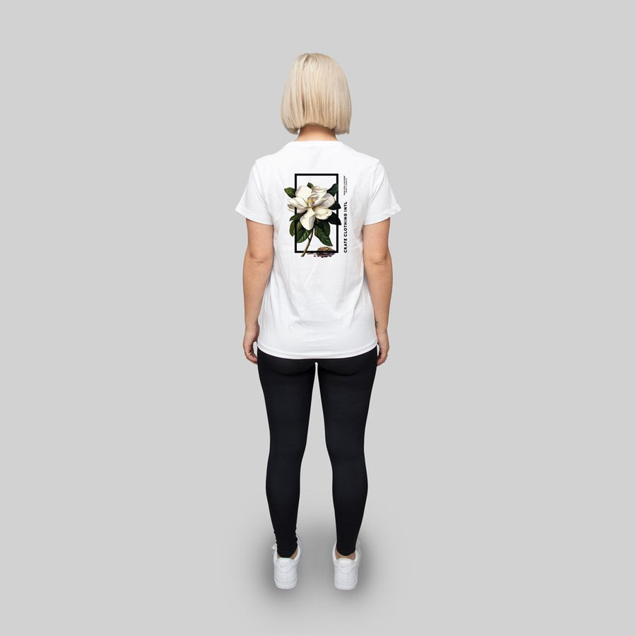 Womens Flower Haze T-shirt