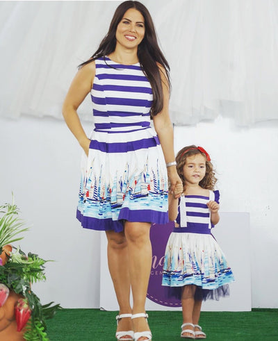 REGATTA ZOE DRESS