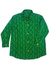 CIRCUIT TREE LONG SLEEVE SHIRT