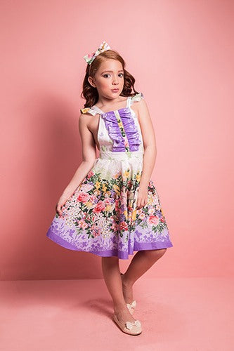 VALENTINA DRESS  FAIRY DREAMS