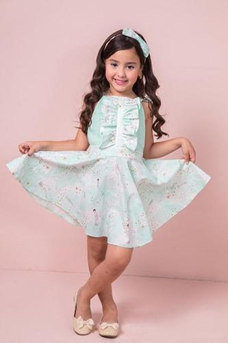 VALENTINA DRESS MERMAID AQUA
