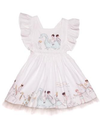 ZOE MAGICAL PARADE WHITE