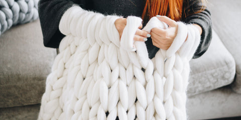How Wool Art is made