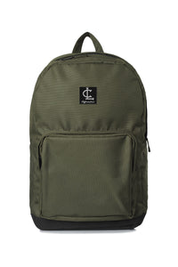 Metro Backpack - Army/Black