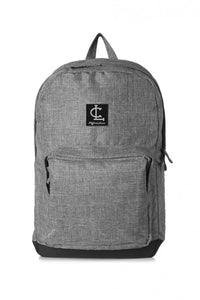 Metro Backpack - Stone Grey