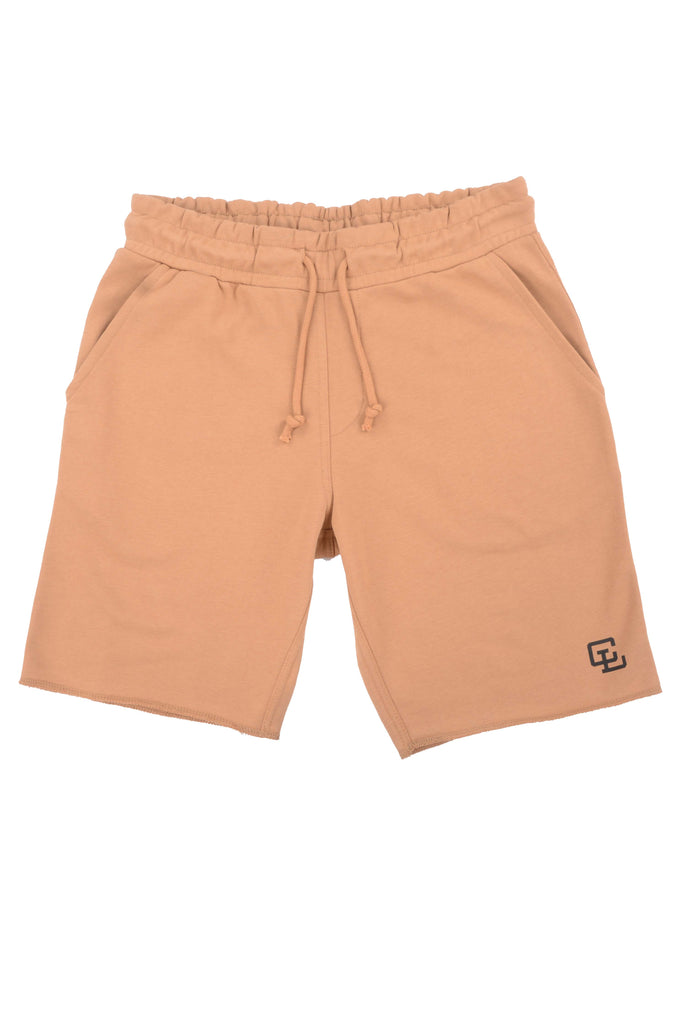 Everyday Shorts // Tan