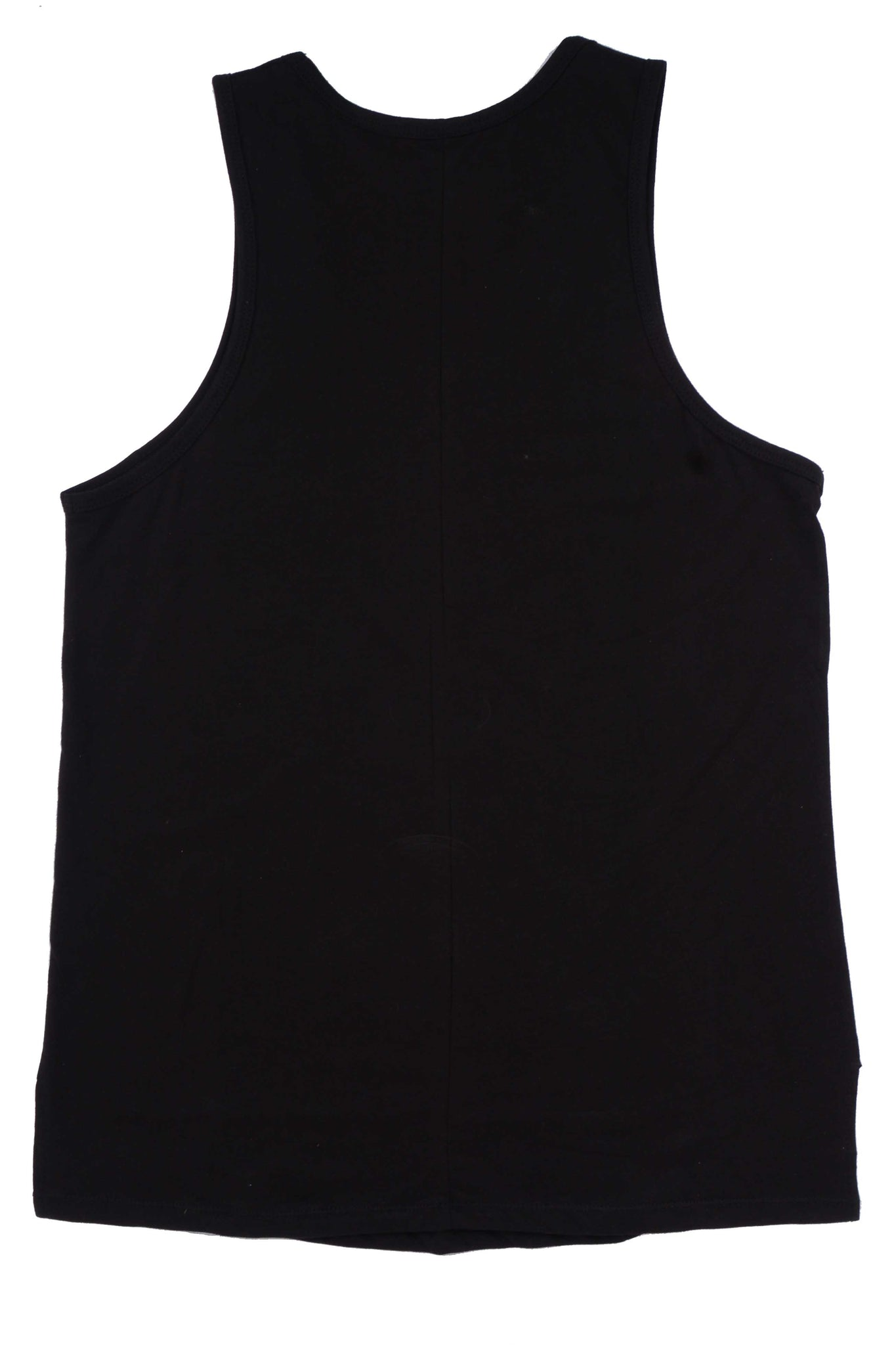 CL Logo Tank Top - Black