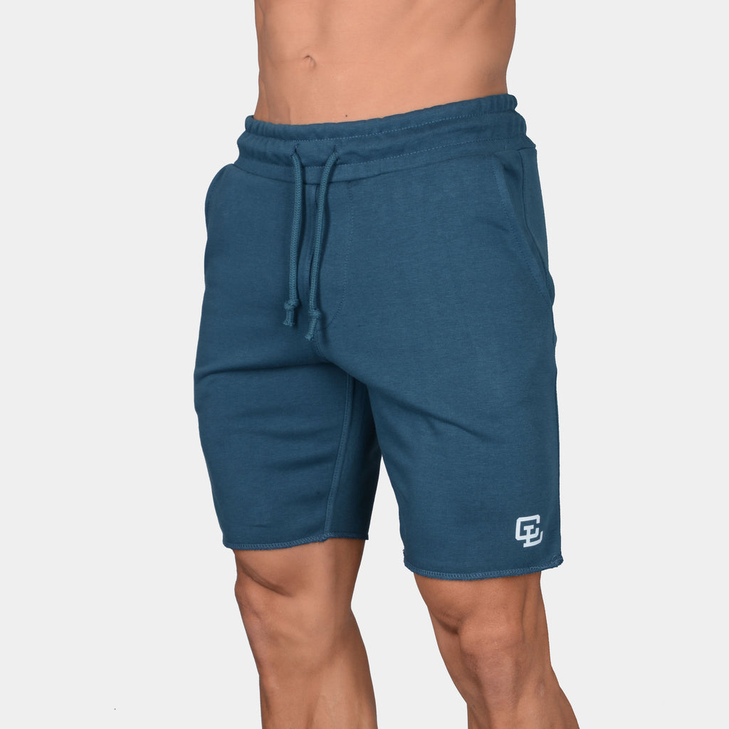 Everyday Shorts // Deep Teal