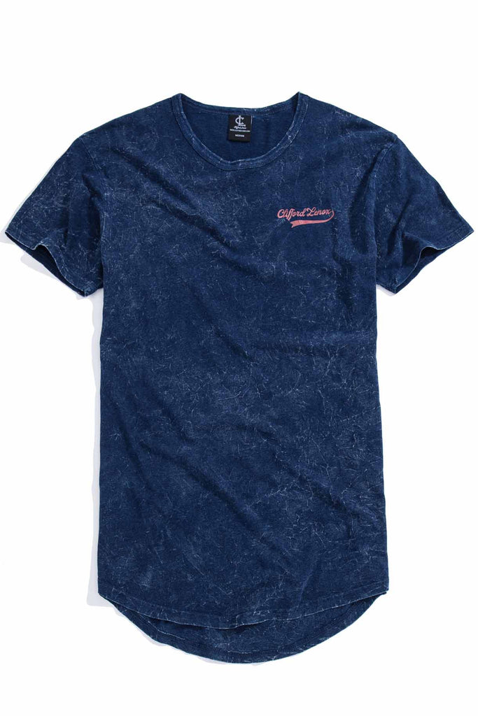 All-Star Vintage Tee // Washed Navy