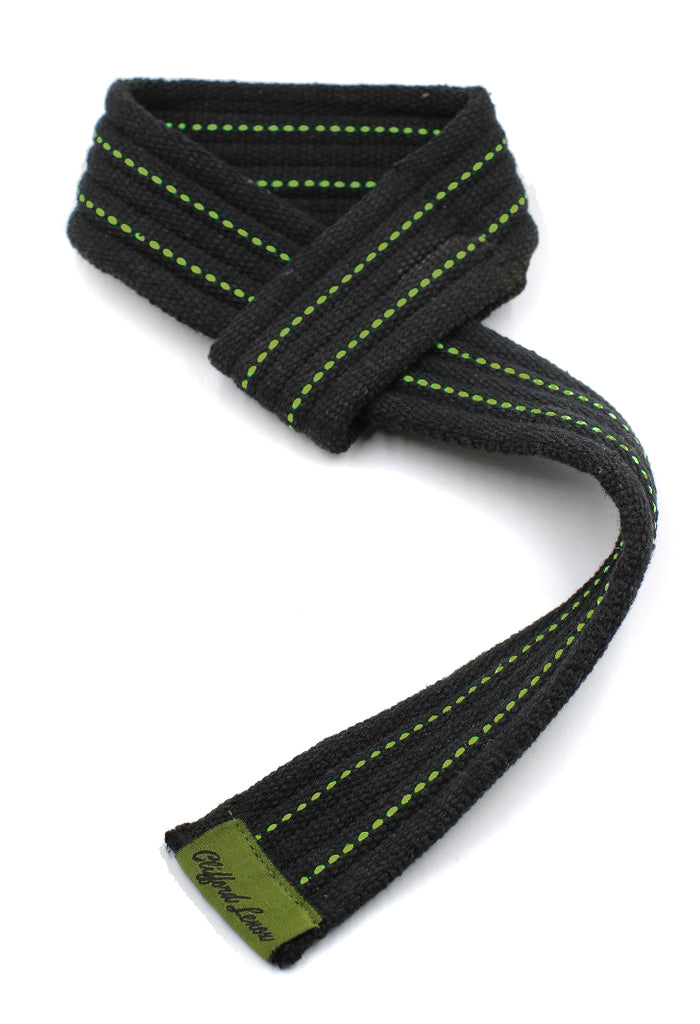 Lifting Straps // Olive