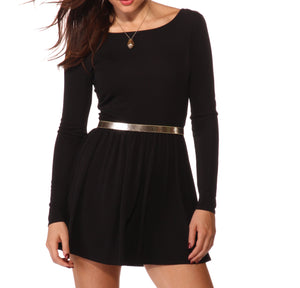 Namita Mini Dress