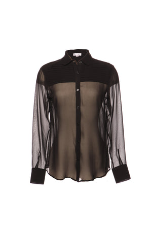 Rachel Silk Blouse