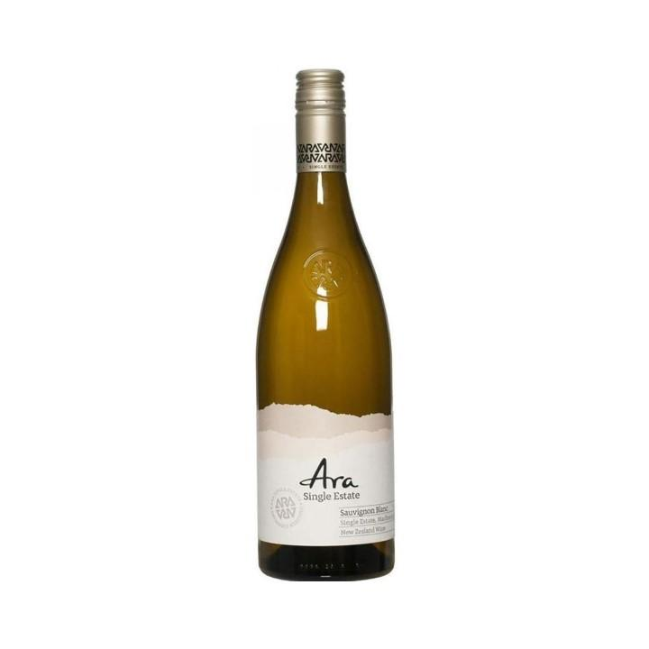 Ara Estate Sauv Blanc 750ml