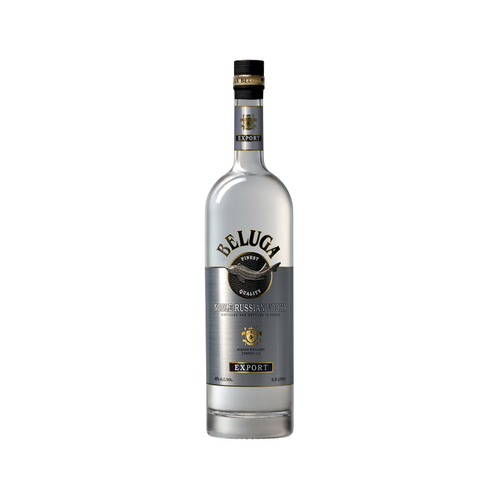 Beluga Russian Vodka 6L