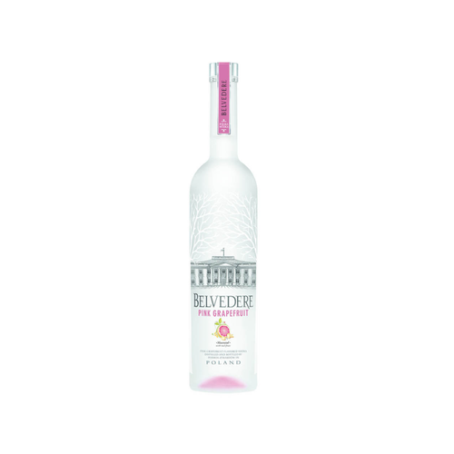 Belvedere Pink Grapefruit 700ml