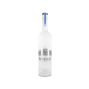 Belvedere Vodka 6L