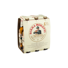 Load image into Gallery viewer, Birra Moretti 330ml