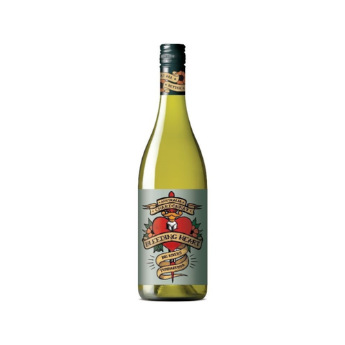 Bleeding Heart Chardonnay 750ml