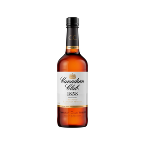 Canadian Club 700ml