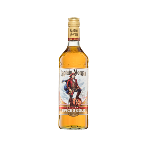 Captain Morgan Gold Rum 700ml