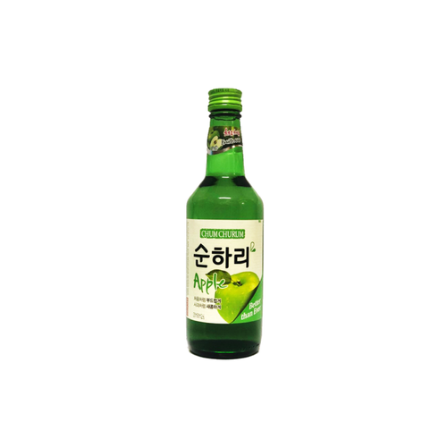 Chum Churum Soju Apple 360ml