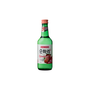 Chum Churum Soju Strawberry 360ml