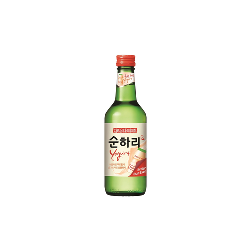 Chum Churum Soju Yoghurt 360ml