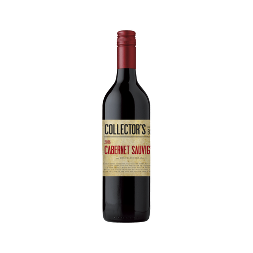 Collectors Block Cabernet Sauvignon 750ml