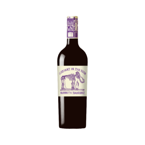 Elephant in the room Cabernet Sauvignon 750ml