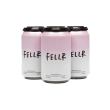Load image into Gallery viewer, Fellr Watermelon Seltzer 375ml