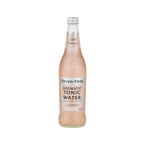 Fever-Tree Aromatic Tonic 500ml