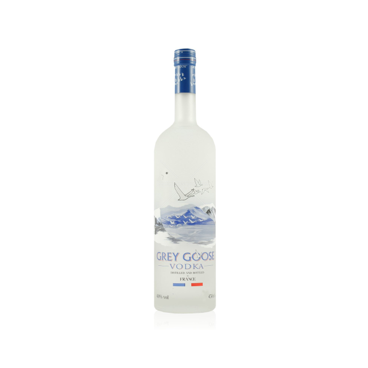 Grey Goose Vodka 4.5L