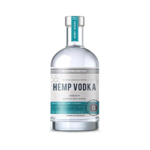 Hemp Vodka 700ml