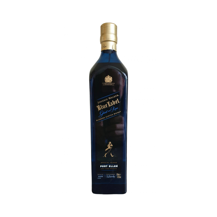 Johhnie Walker Port Ellen 700ml