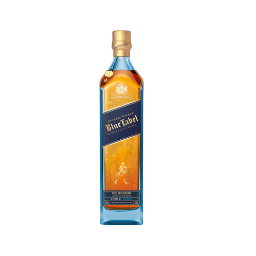 Johnnie Walker Blue Label 200th Anniversary 750ml