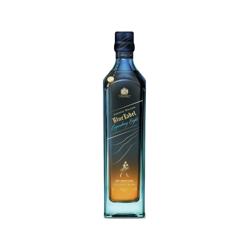 Johnnie Walker Blue Label Legendary Eight 750ml