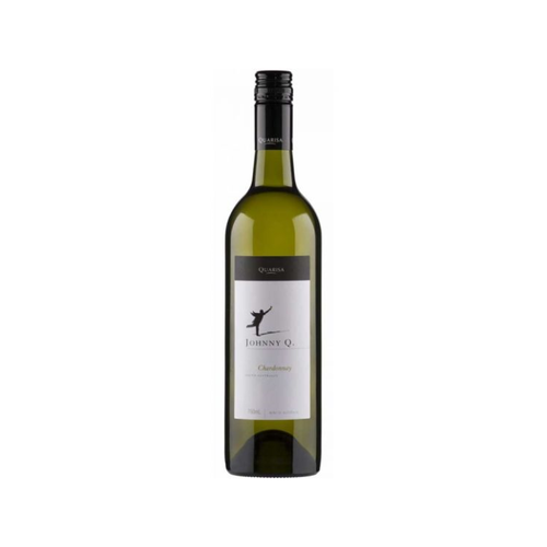 Johnny Q Chardonnay 750ml